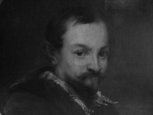 Portrait de Jan Wildens copie